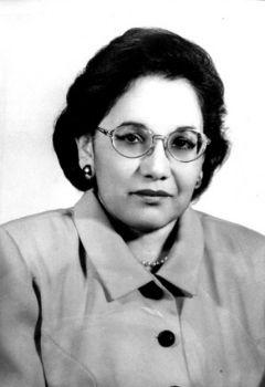 Dra. Gilma Argentina Agurcia Valencia, Directora del Instituto de Investigación Jurídica (1990-1997)