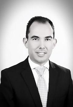 Abg. Javier López Padilla, Director del Instituto de Investigación Jurídica (2015 a la fecha)