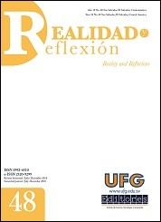 Realidad y Reflexión revista académica UFG número 48